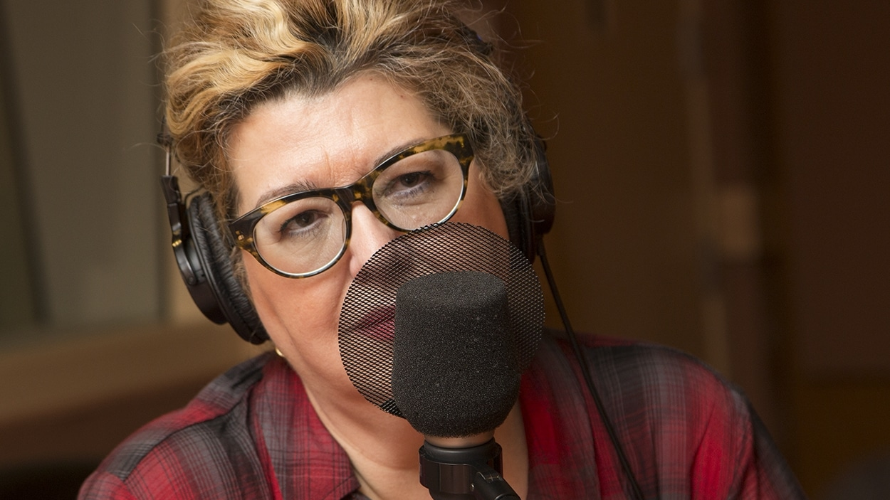 Geneviève St-Germain