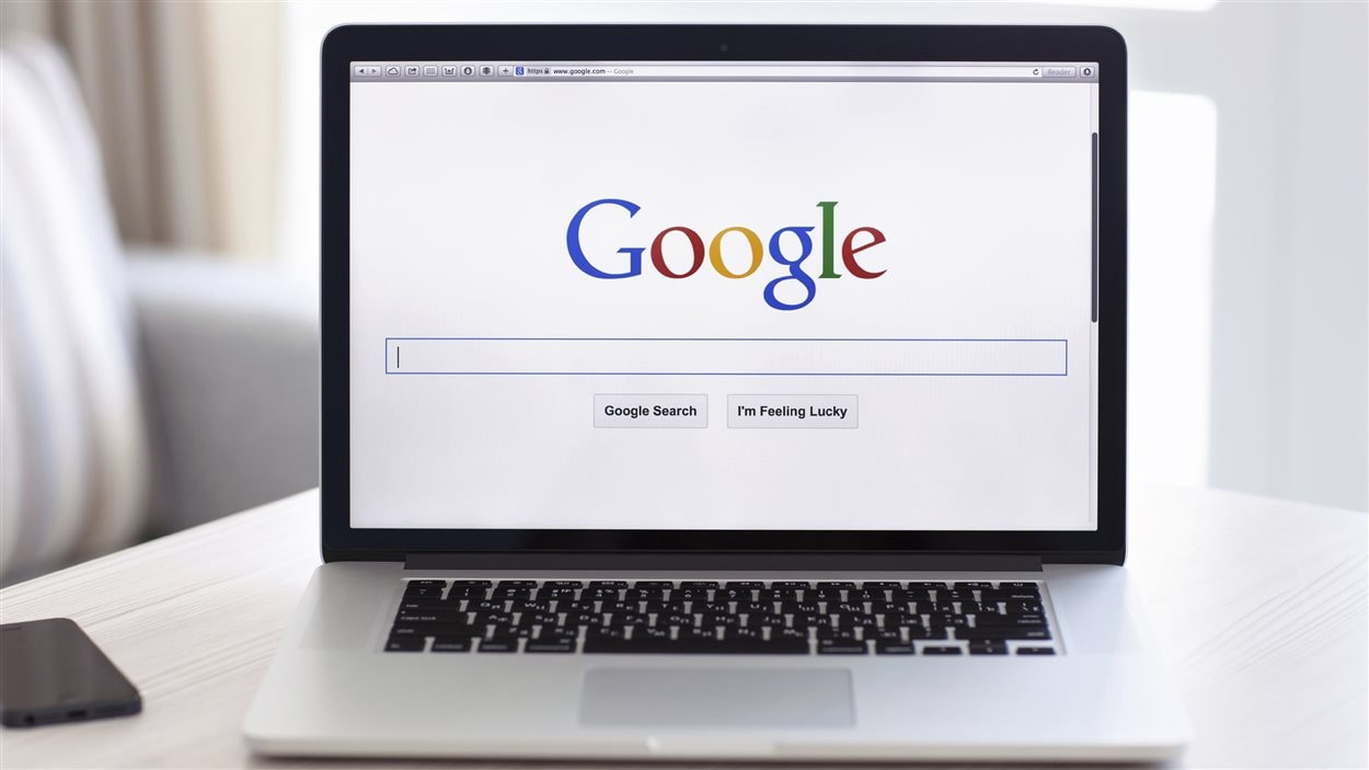 Moteur de recherche du Web