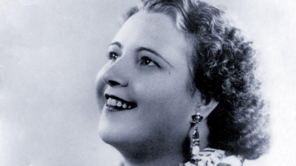 Mary Travers, dite La Bolduc