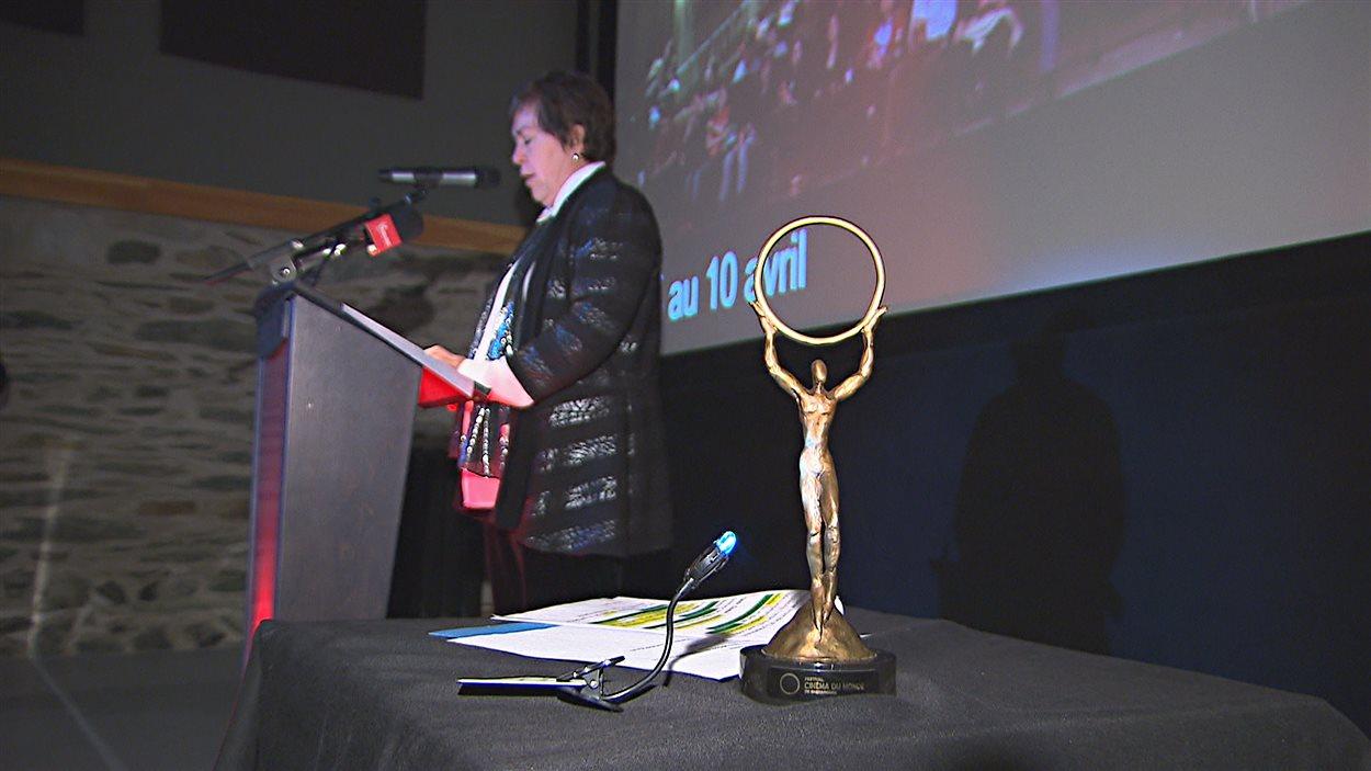 Dévoilement du jury Festival Cinéma du monde de Sherbrooke