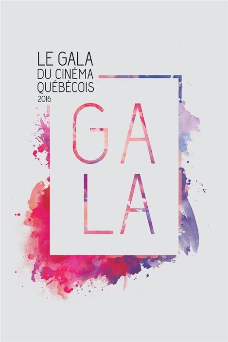 Le Gala du cinéma québécois