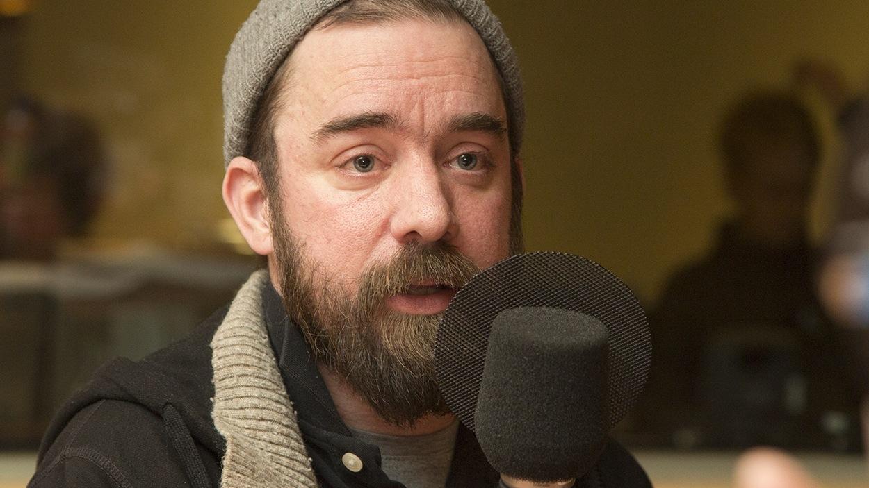 Dave St-Pierre