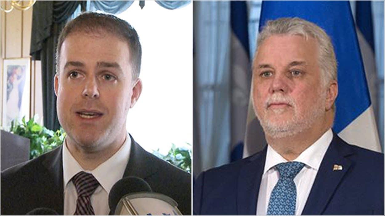 Le PDG de Pétrolia interpelle diirectement le premier ministre