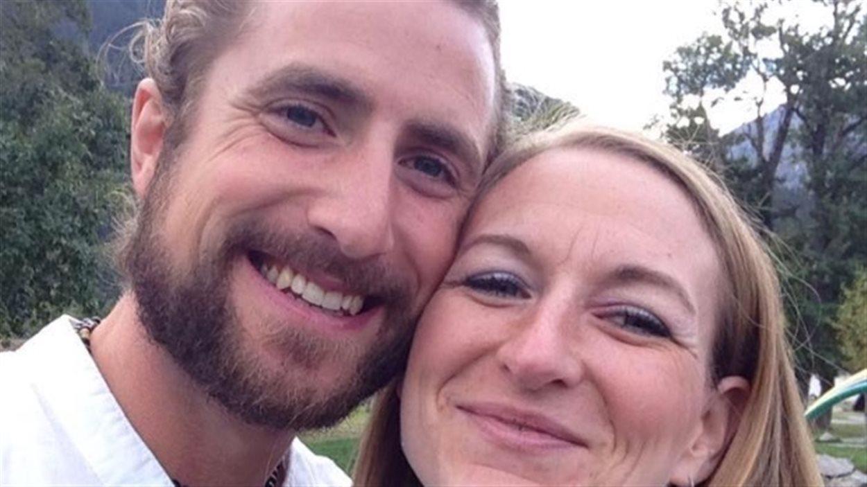 David et Collet Stephan sont jugés pour avoir tenté de soigner leur enfant avec des remèdes naturels.