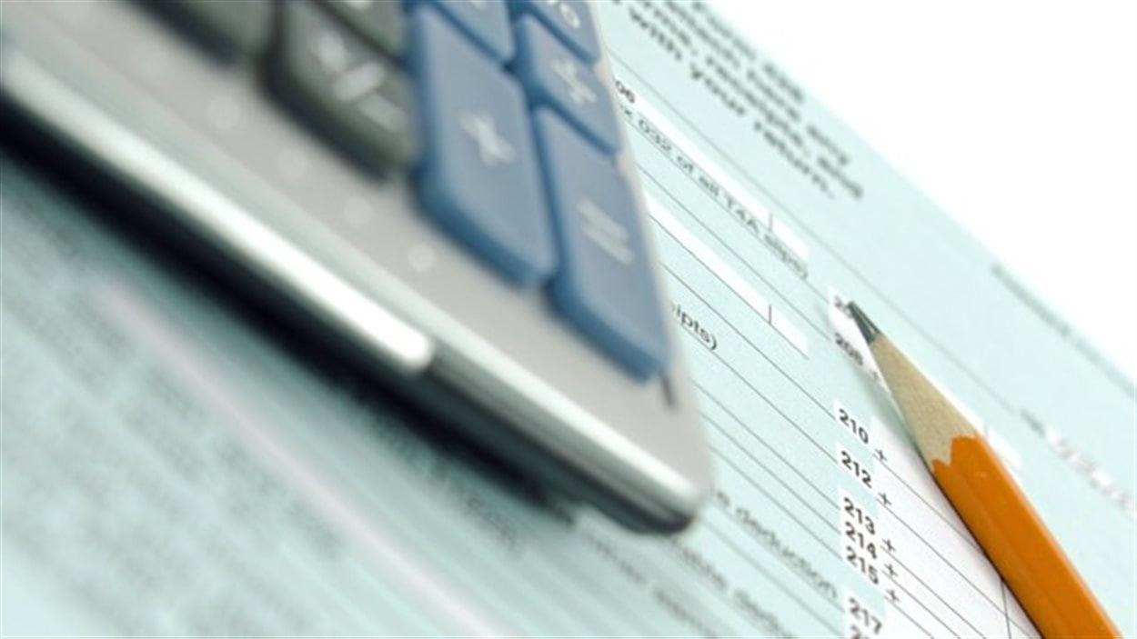 Déclaration impôt