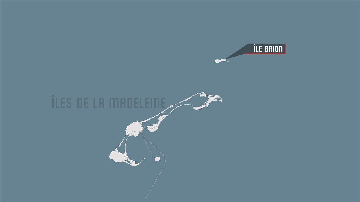 Archipel des Îles-de-la-Madeleine