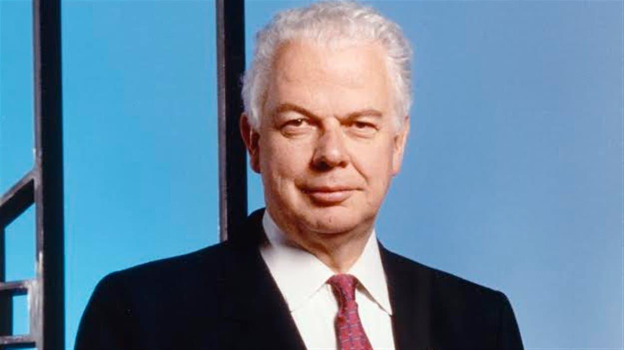 Bernard Lamarre