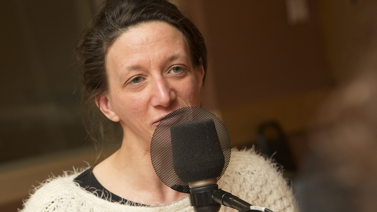 Marie Thomas