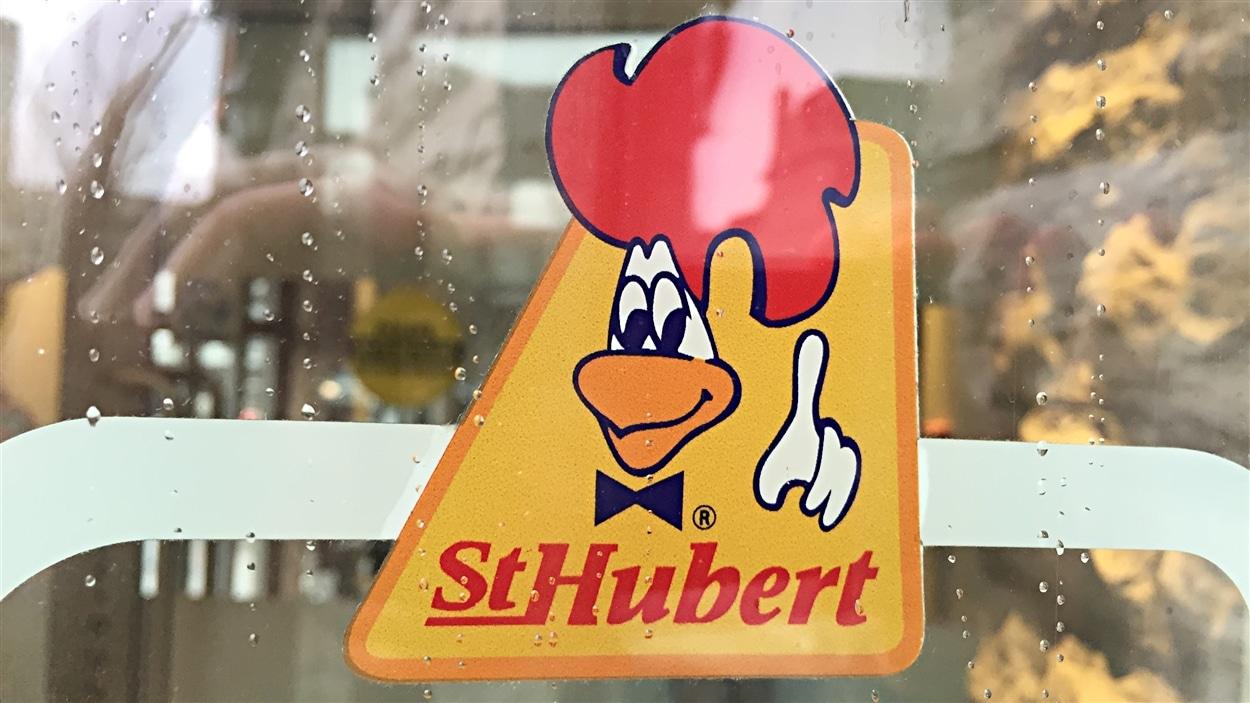 St-Hubert est vendu à l'entreprise ontarienne Cara pour 537 millions de dollars