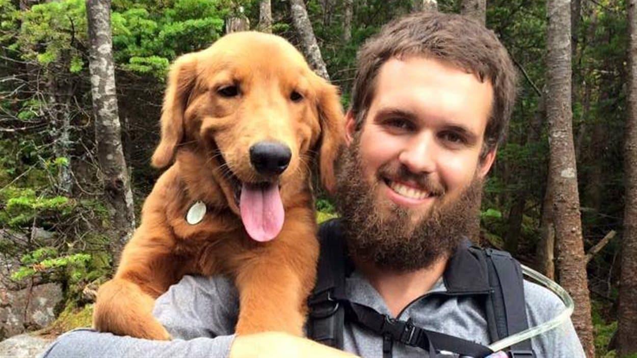Olivier Bruneau est mort sur un chantier à Ottawa, le 23 mars dernier.