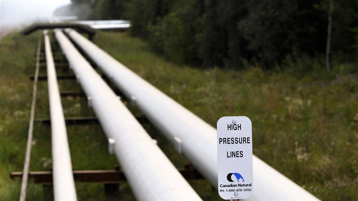 Les entreprises de pipelines devront publier leurs manuels de mesures d'urgence dès septembre 2016.