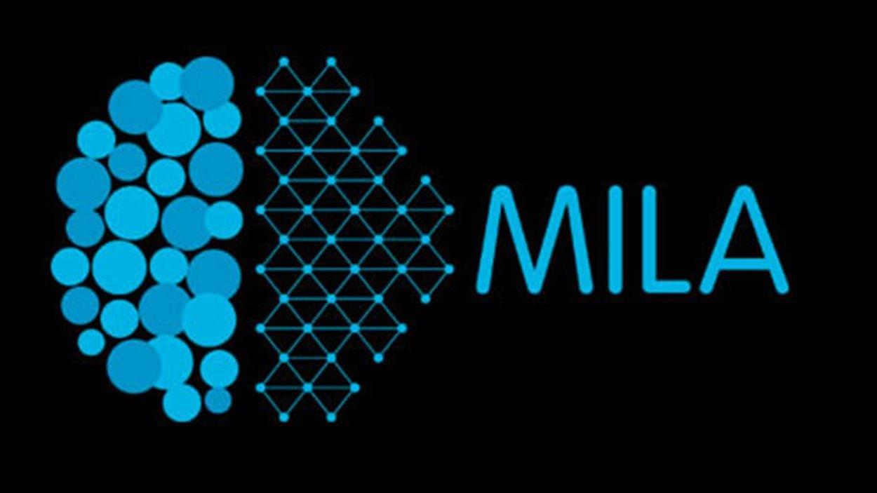 MILA, l'institut des algorithmes d'apprentissage de Montréal.