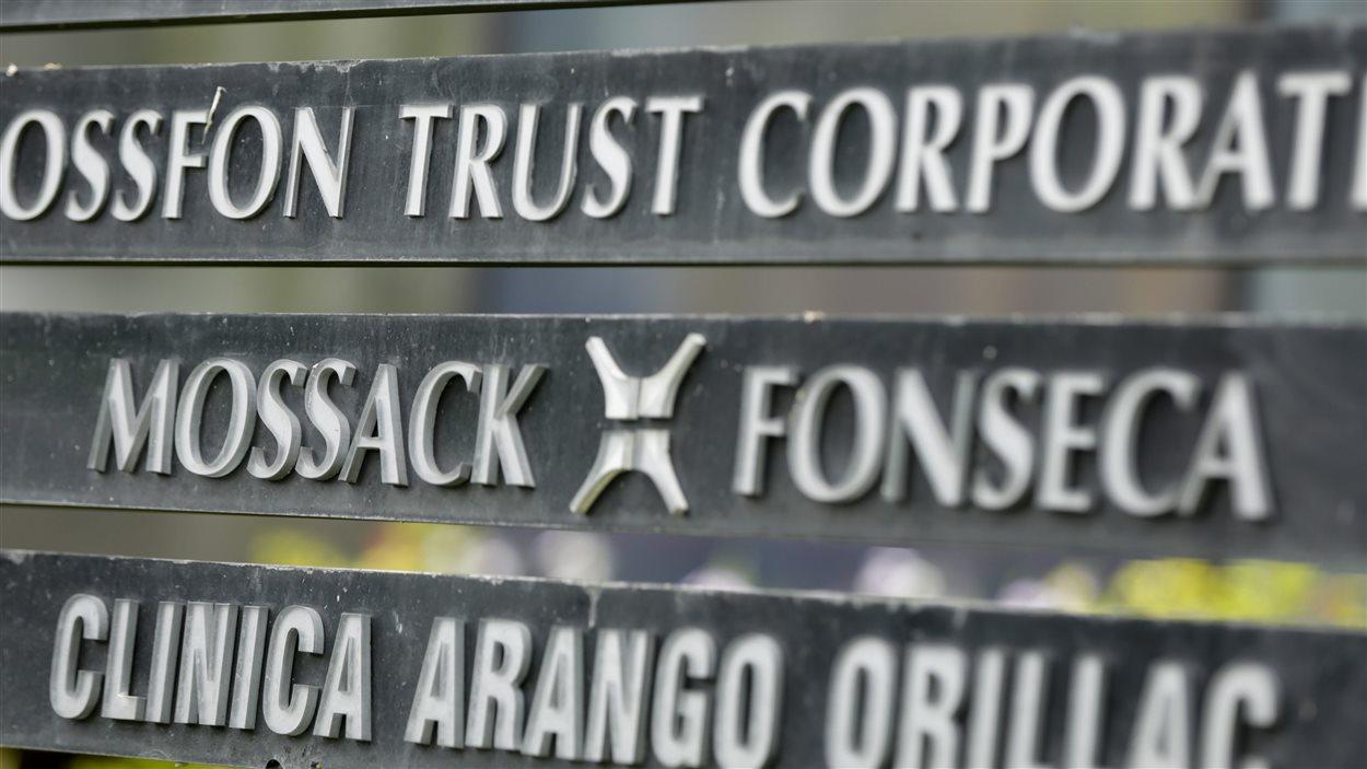 La fuite de documents du cabinet Mossack Fonseca a lancé une vaste réflexion sur les paradis fiscaux un peu partout dans le monde.