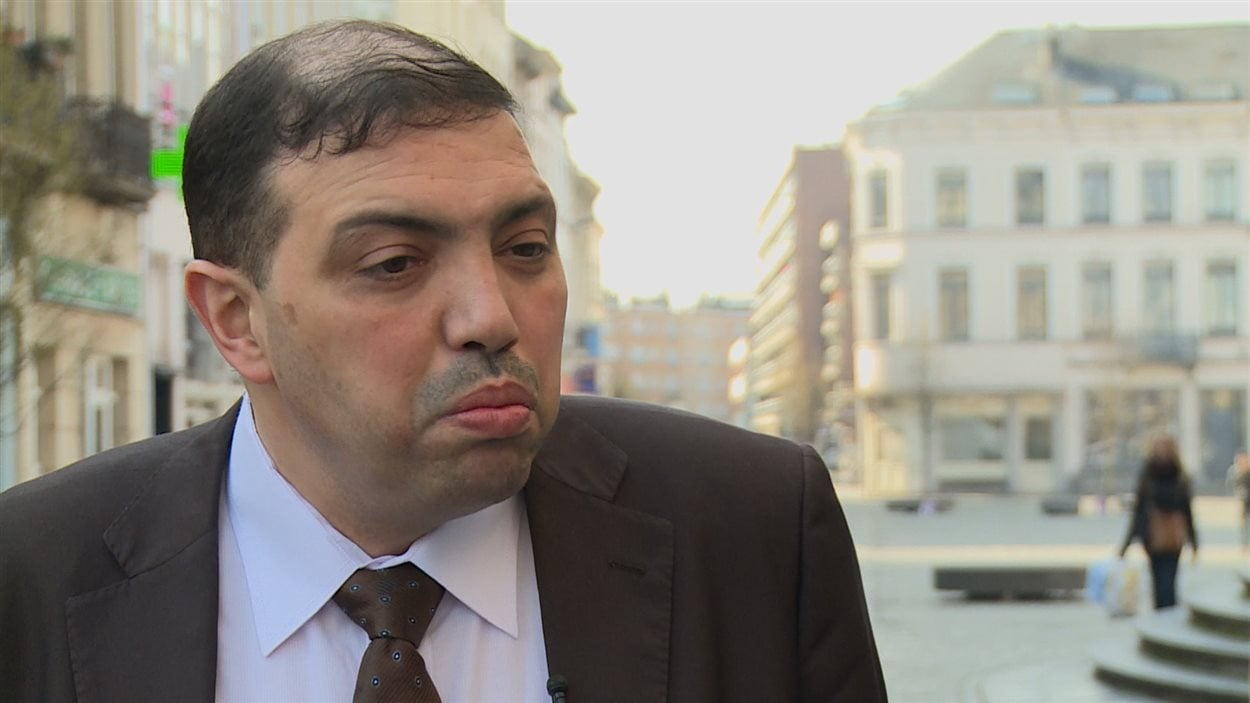 Ahmed El Khannouss, député et conseiller municipal de Molenbeek-St-Jean