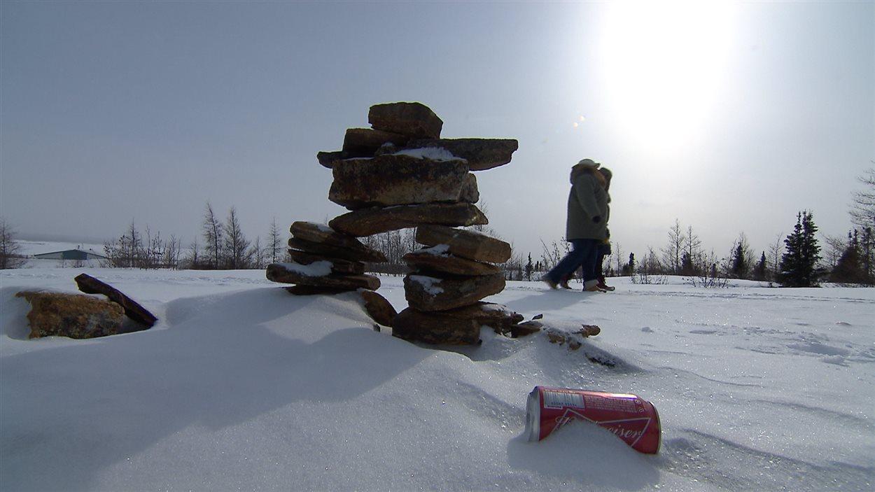 Kuujjuaq a demandé aux autres villages du Nunavik d'envoyer des intervenants socio-communautaires en renfort.