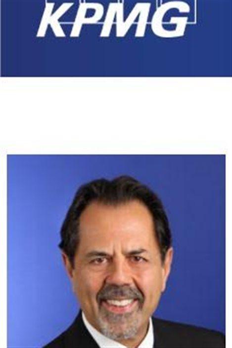 Jeff Sadrian est maintenant à l'emploi du cabinet comptable KPMG.