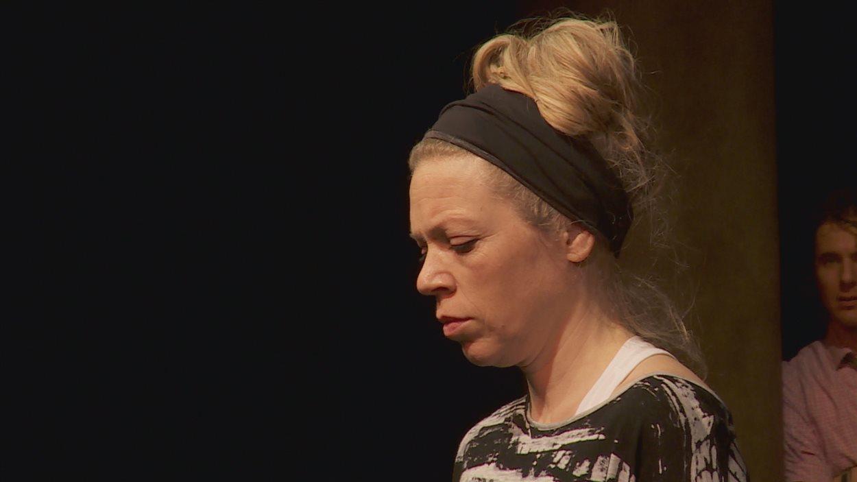 La pièce Other Desert Cities présentée au théâtre Citadel de la ville d'Edmonton