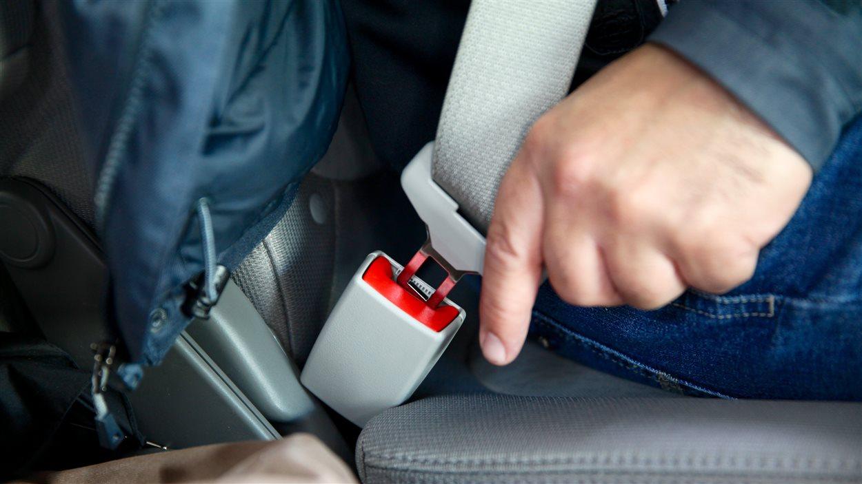 Pré-commander taille 7 variété de dessins et de couleurs Il y a 40 ans, le port de la ceinture de sécurité devenait obligatoire