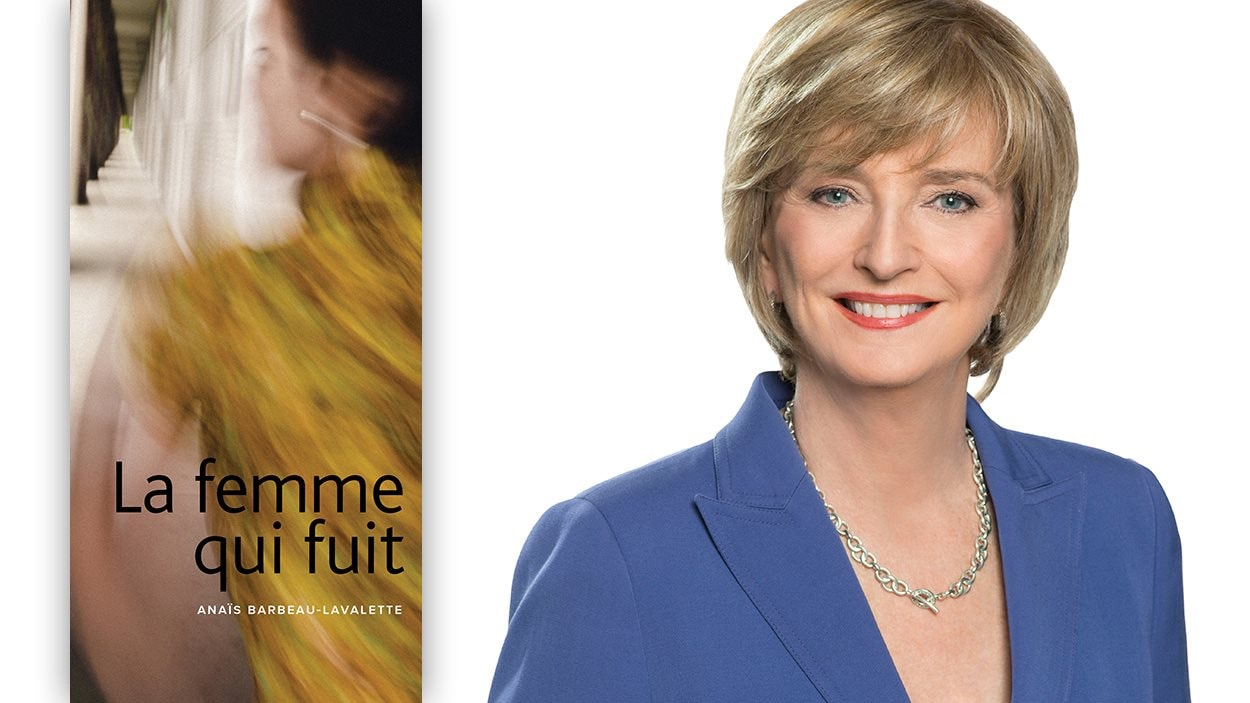Le choix d'Anne-Marie Dussault