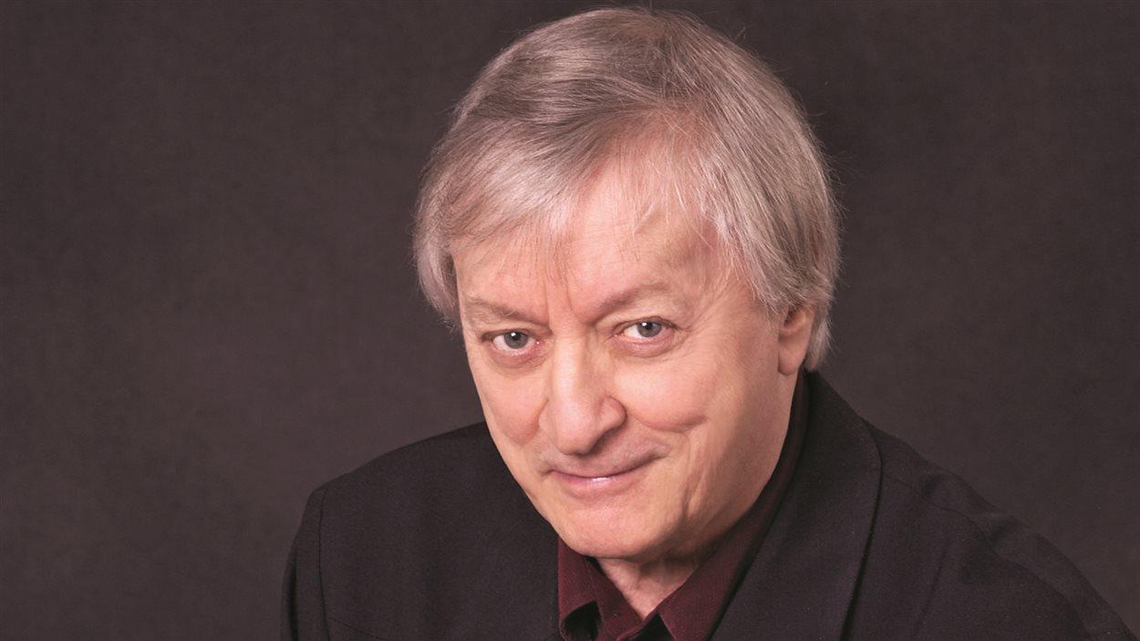 L'auteur Denis Monette