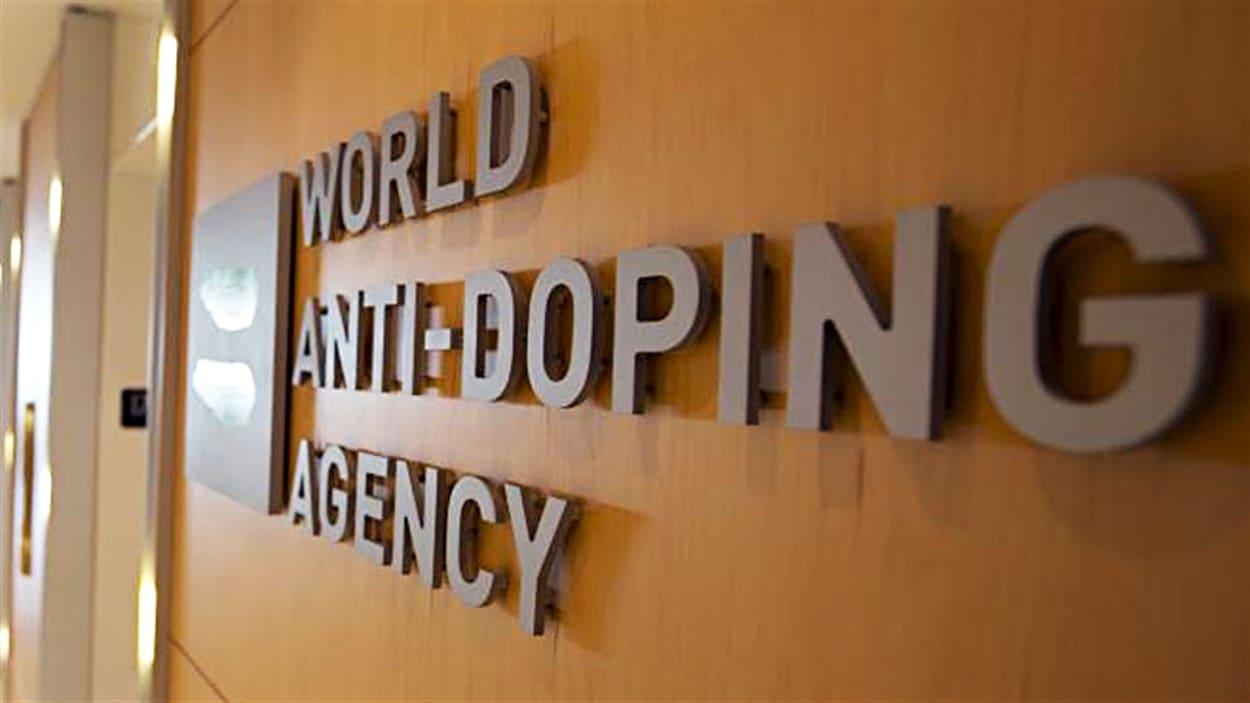 Le siège de l'Agence mondiale antidopage à Montréal