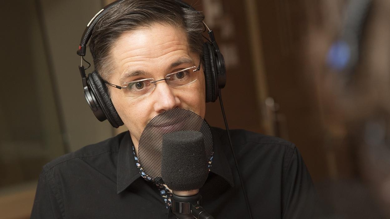 Denis Fortier