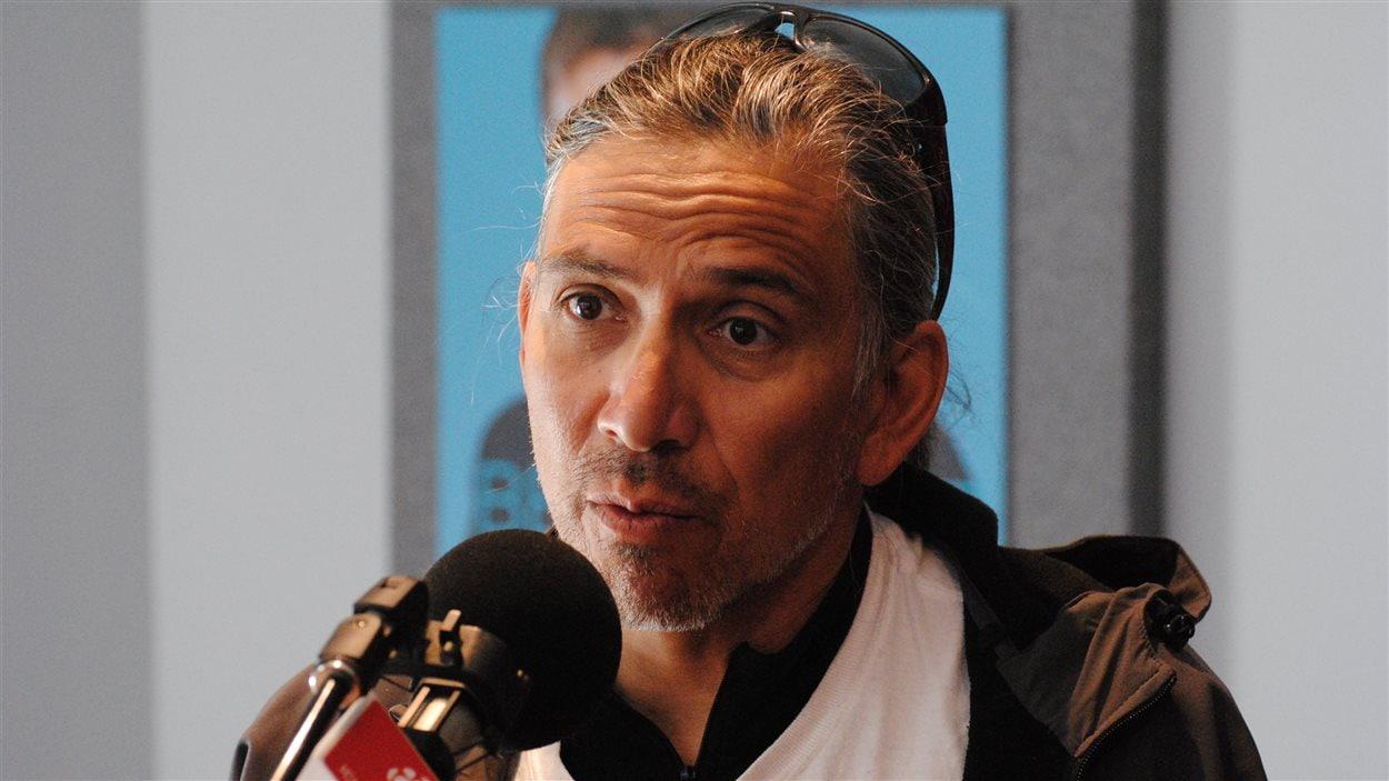 Premier chirurgien autochtone du Québec, instigateur de la marche Innu Meshkenu.