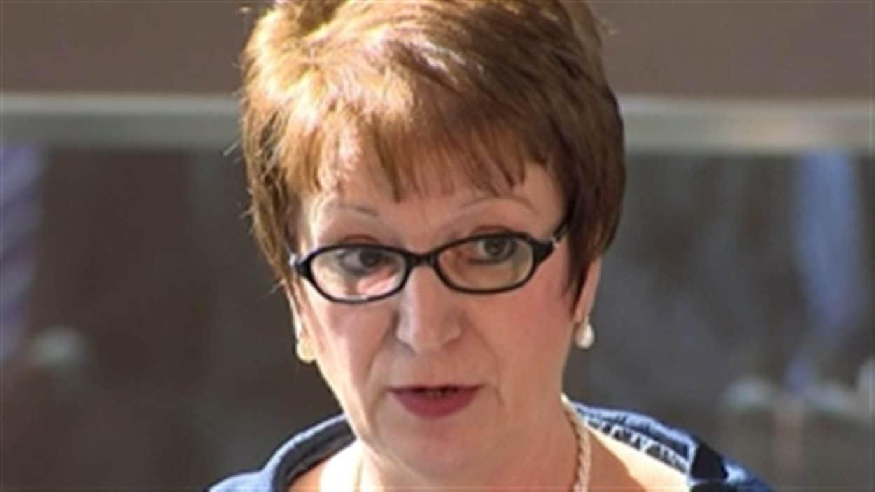 Eileen Clarke