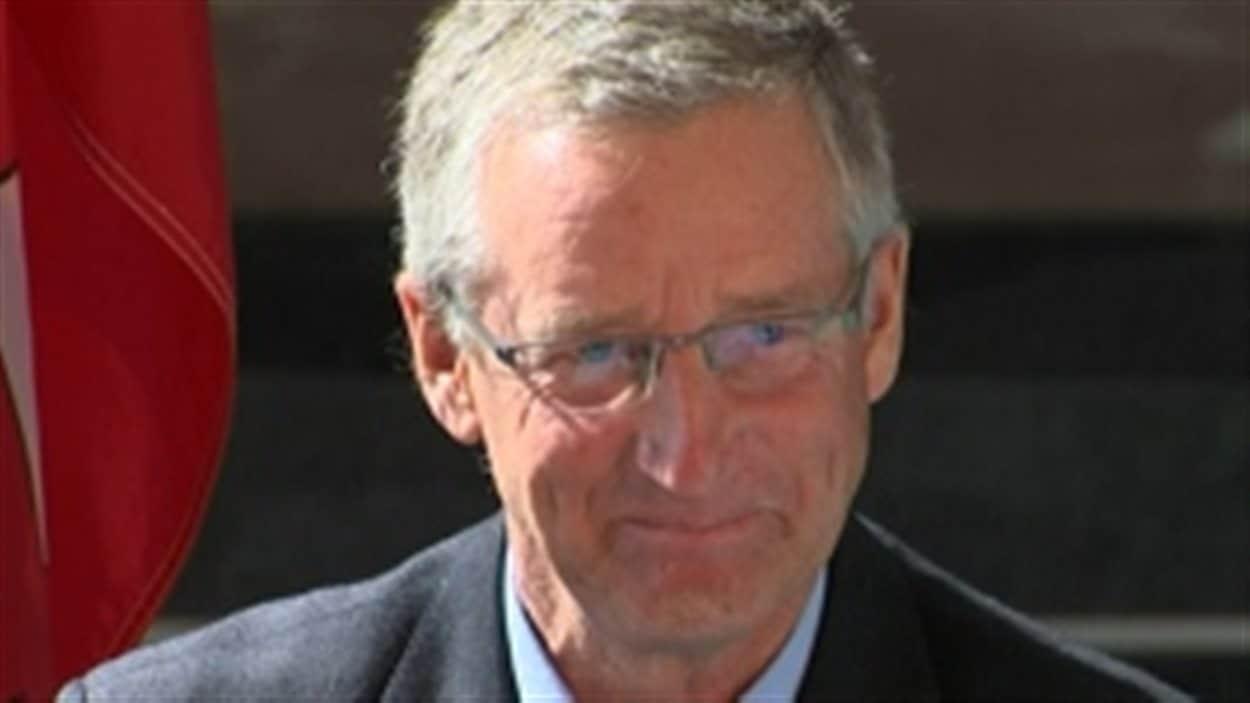 Blaine Pedersen