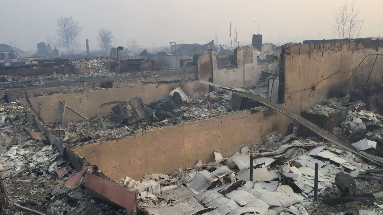 Burnt Beacon Hill