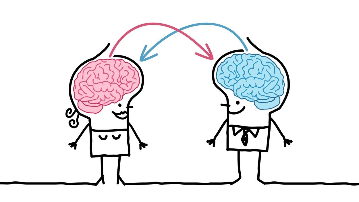 Des gens qui partagent certaines activités ressentiraient des effets similaires dans leur corps et dans leur cerveau. C'est ce que les chercheurs appellent la synchronie sociale.