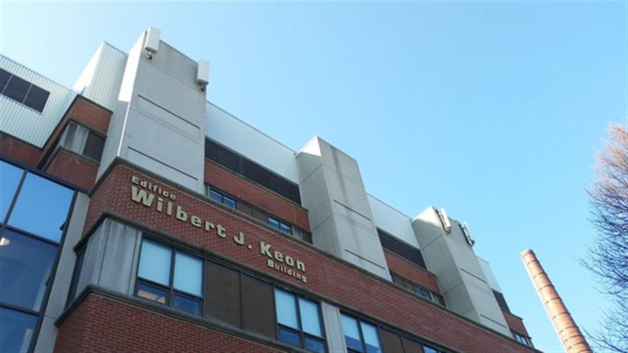 L'Institut de cardiologie de l'Université d'Ottawa