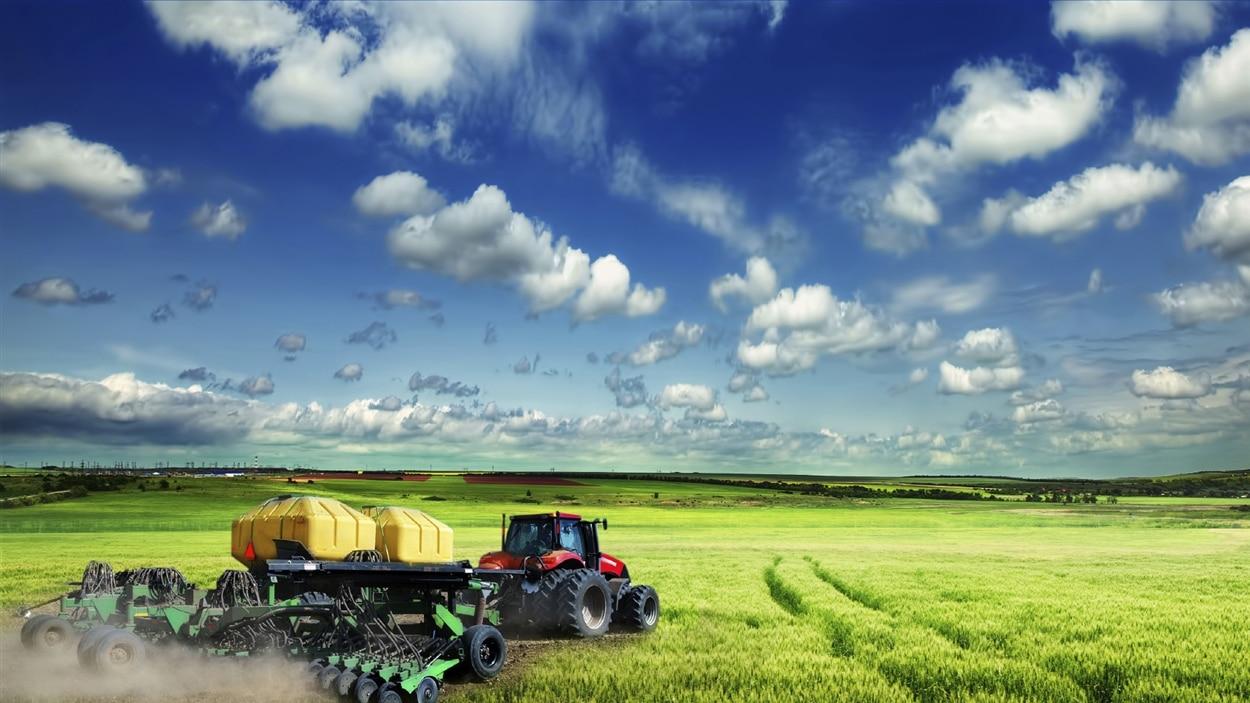 L'agriculture, un secteur essentiel de l'économie canadienne