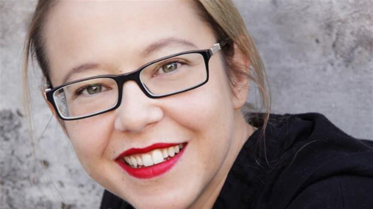 Julie Hamelin