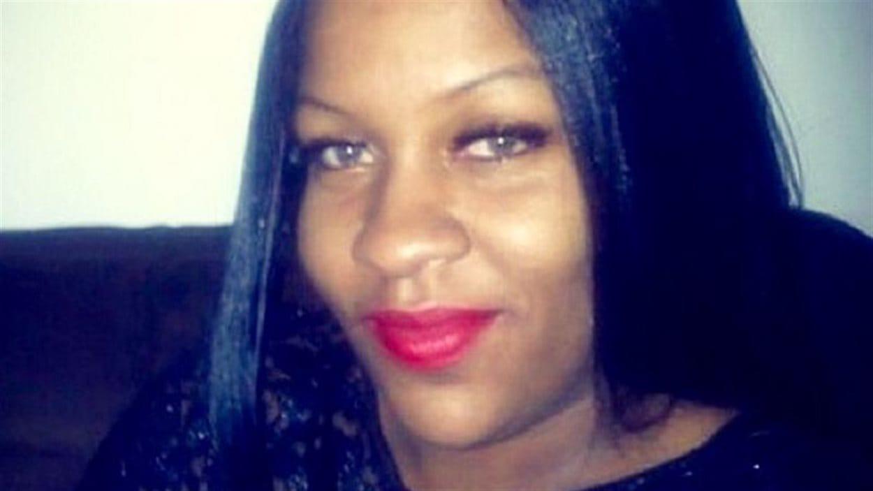 La victime: Candice Rochelle Bobb