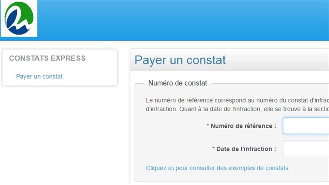 Ville Montréal Qc Ca Payer Constat >> Ville De Rouyn Noranda Desormais Possible De Payer Ses Constats D