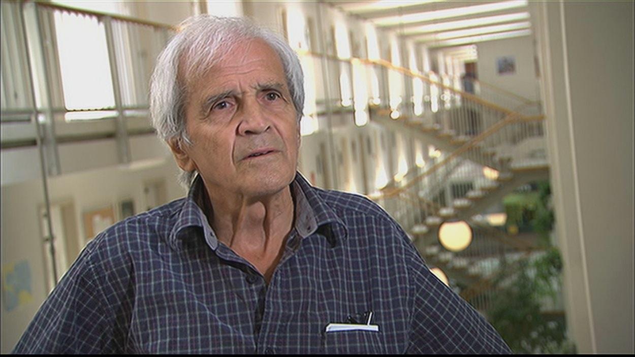 Ethnologue et spécialiste de la culture matérielle, Jean-Claude Dupont a remporté le prix Gérard-Morisset du gouvernement du Québec.
