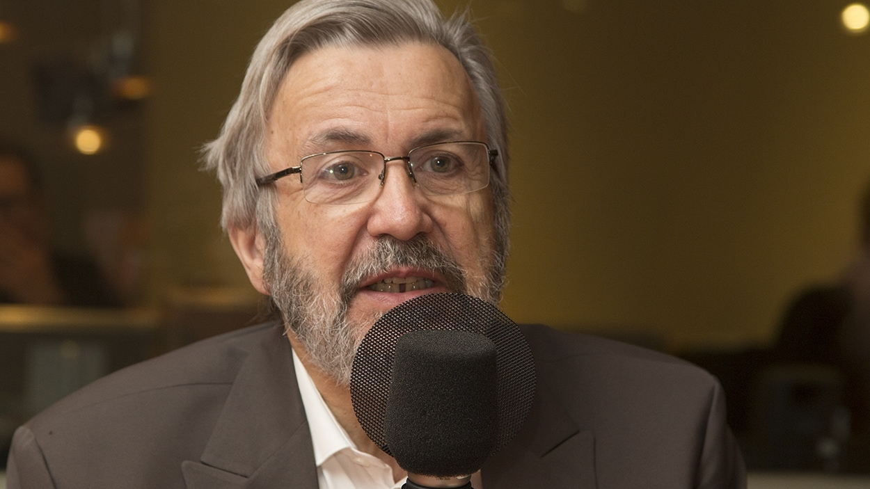 Yanick Villedieu