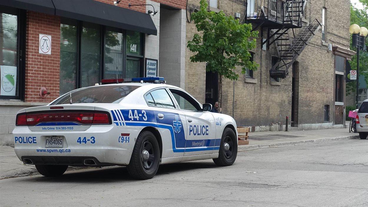 Opération policière frappant un réseau spécialisé en fraude de type «grands-parents».