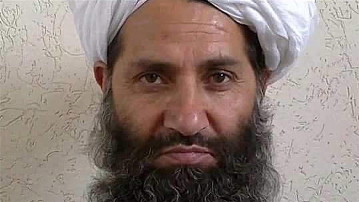 Haibatullah Akhunzada, le nouveau chef des talibans afghans