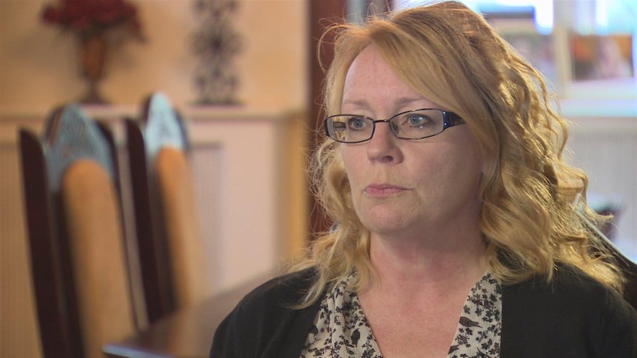 Lisa Freeman dit regretter que les criminels aient autant de droits.