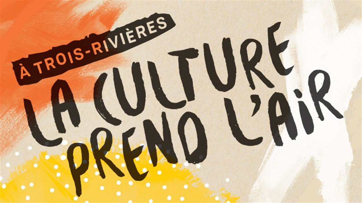Logo La culture prend l'air