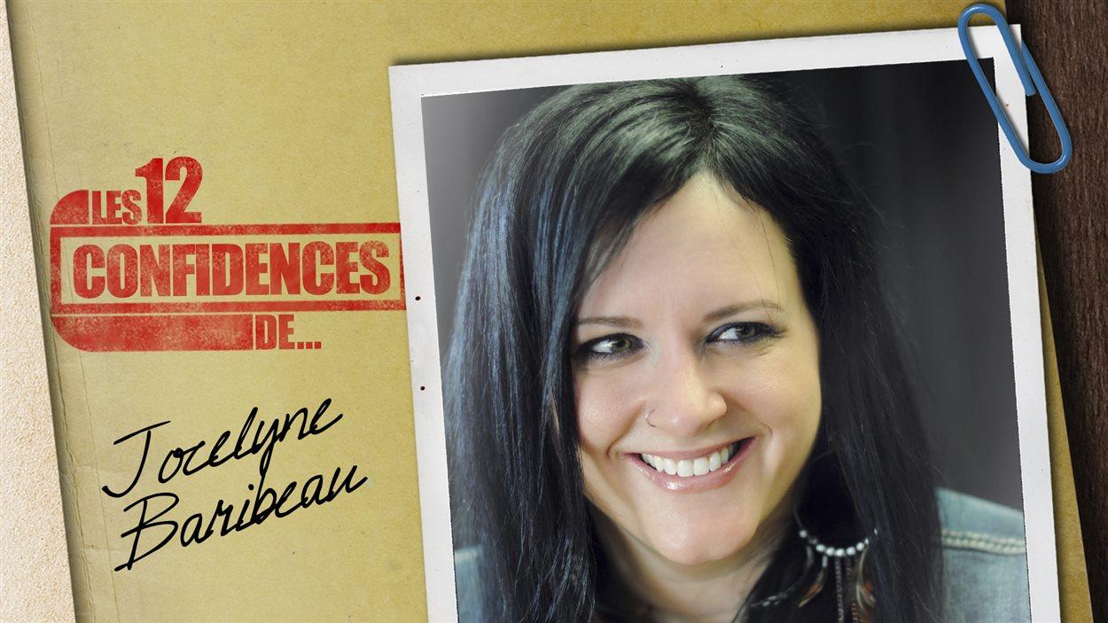 Les 12 confidences de Jocelyne Baribeau