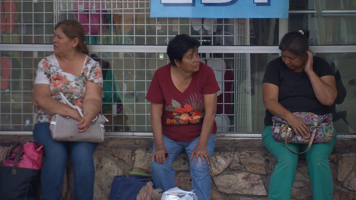 En Arizona, presqu'un habitant sur trois est d'origine latino-américaine, du Mexique surtout.