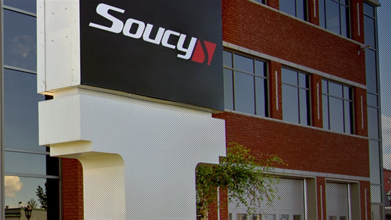 Groupe Soucy