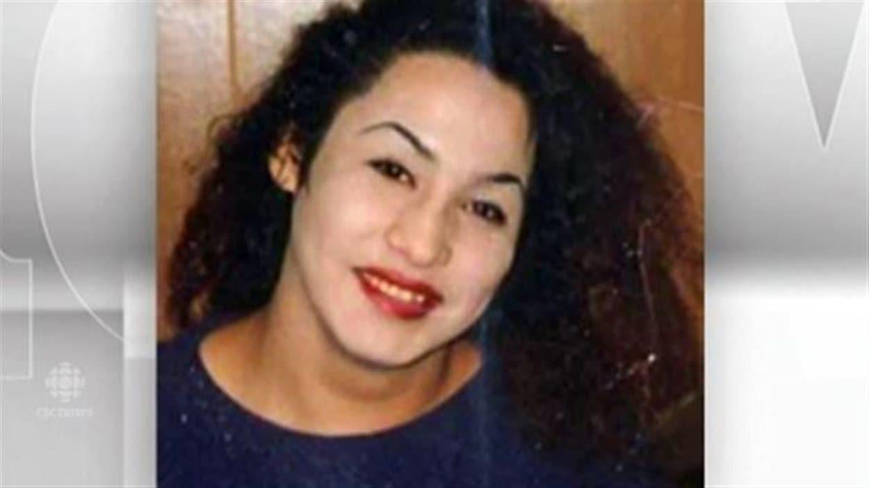 Divas Boulanger avait été assassinée en 2004 au Manitoba.