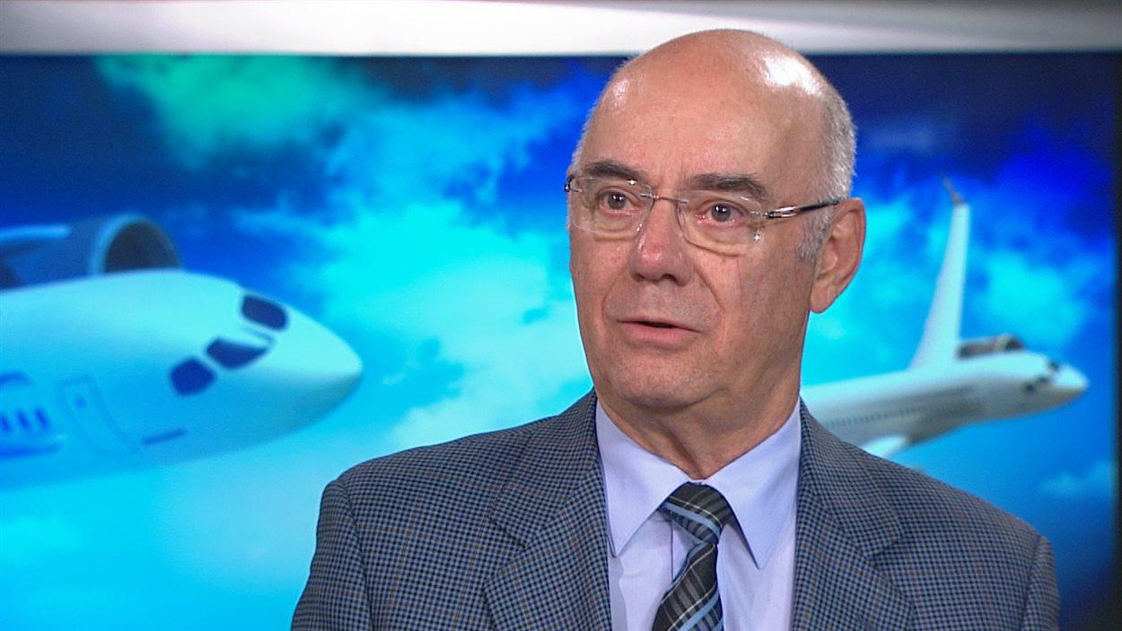 Jacques Daoust, ministre des Transports du Québec