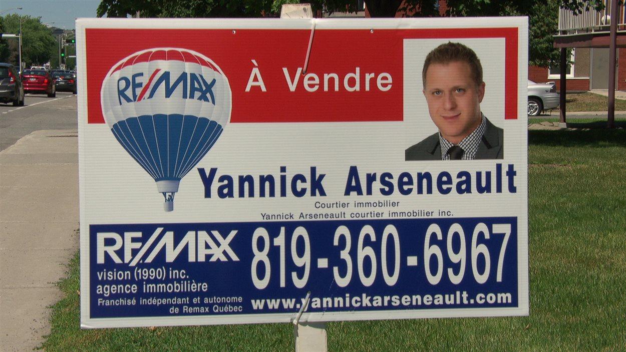 Une annonce de Yannick Arseneault, à Gatineau.