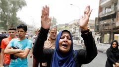 Canada condemns deadly Baghdad bombing