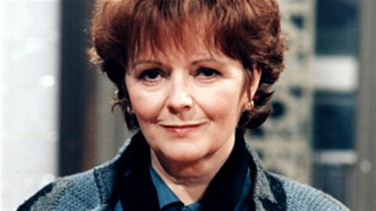 Louise Rémy dans « 4 et demi »